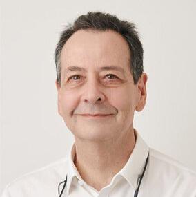 Professor Greg Goodman AM